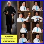 Catenians - An Evening with Don Maclean 8th July 2013