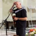 Fr. Austin's Sing Along