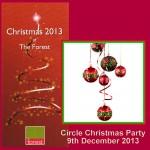 Catenians - Christmas Meeting 9th December 2013