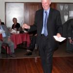 Master of Ceremonies - Br. Mike Murphy